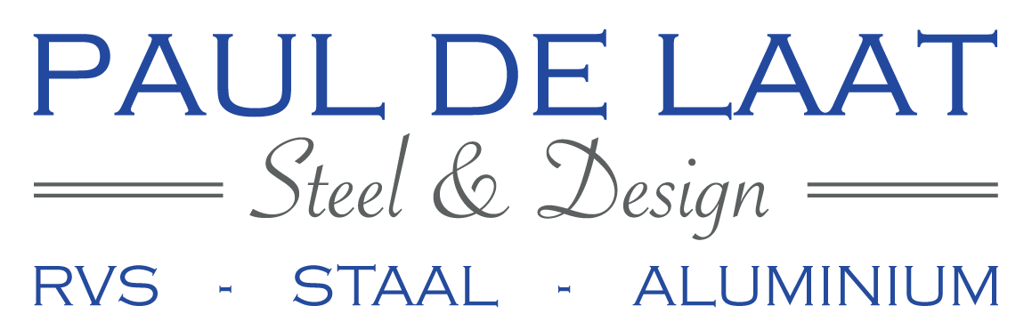 Paul de Laat – Steel & Design